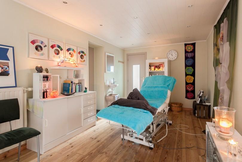 Fit - en - Zen, Zele - Massage - Lichterik 1