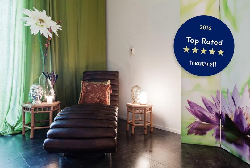 Di-s, Rotterdam - Massage - Nieuwe Binnenweg 321A