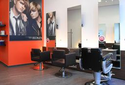Antwerpen - Difference Hairdressers
