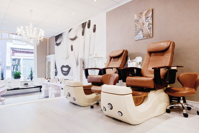 CA Nails Luxe, Schiedam - Nails - Broersveld 13