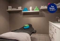 Face Brecht (Facial / facial treatment) - La Cura