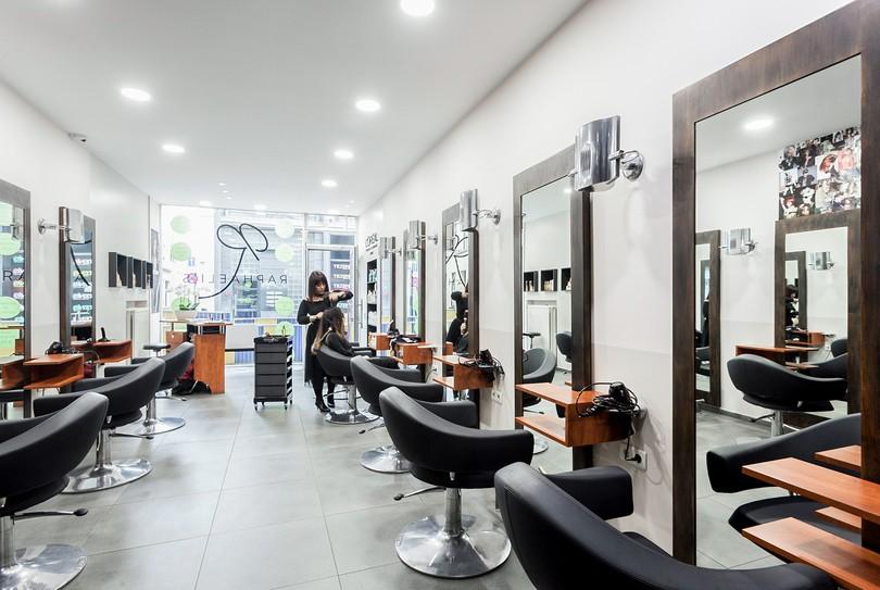 Raphaeli's coiffure, Bruxelles - Coiffeur - Rue Saint-Michel 25