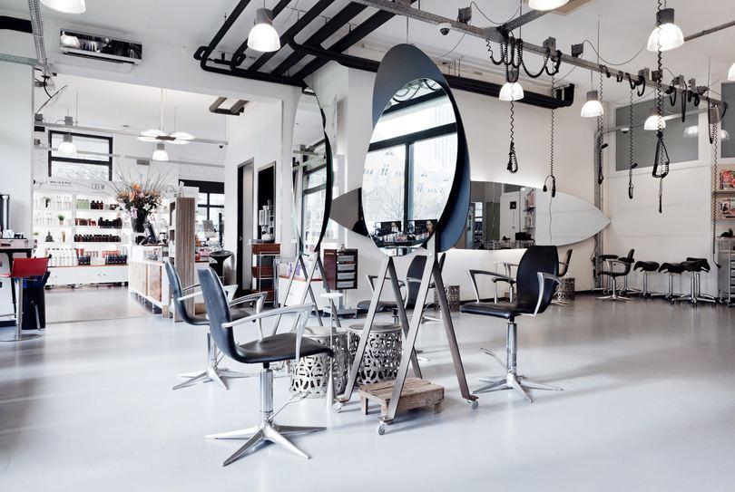 Whoops, Rotterdam - Hairdresser - Groenendaal 495