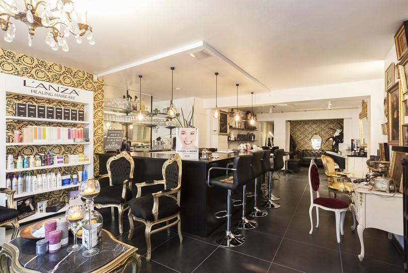 Yoran Hairdesign, Gent - Hairdresser - Kammerstraat 29