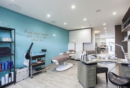 Hairdresser Zwijndrecht (Children's haircut) - Oasis De Belleza