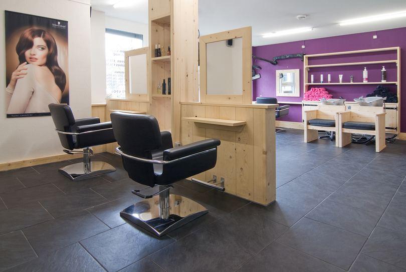 Hairstudio M&A - Reyshoeve, Tilburg - Hairdresser - Gendringenlaan 169