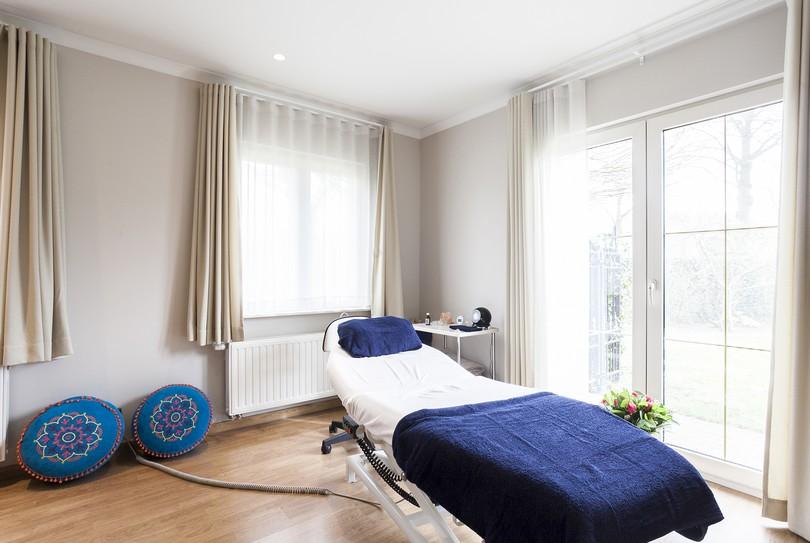 Gezichtsreflexologie Veerle Geerts, Kalmthout - Massage - Jubilélaan 16