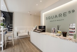 Face Antwerpen (Eyelash extensions) - Square 59