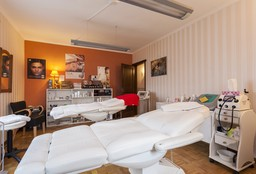 Massage Kapellen (Reiki massage) - Ile Des Senses
