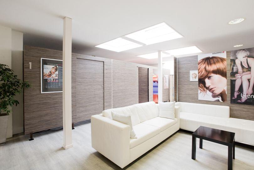 Kapsalon Salam, Alkmaar - Hairdresser - Vondelstraat 72