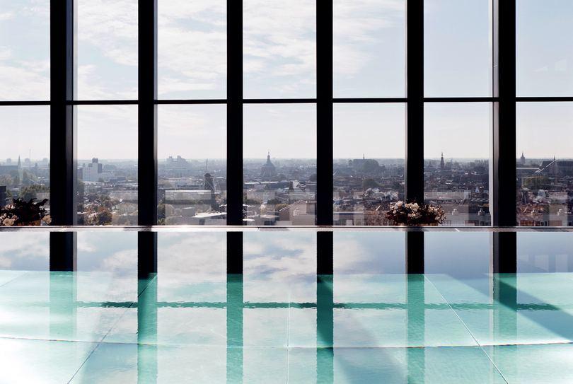 Wellness Leiden - Fitland Thermen & Beauty, Leiden - Spa & Sauna - Bargelaan 180