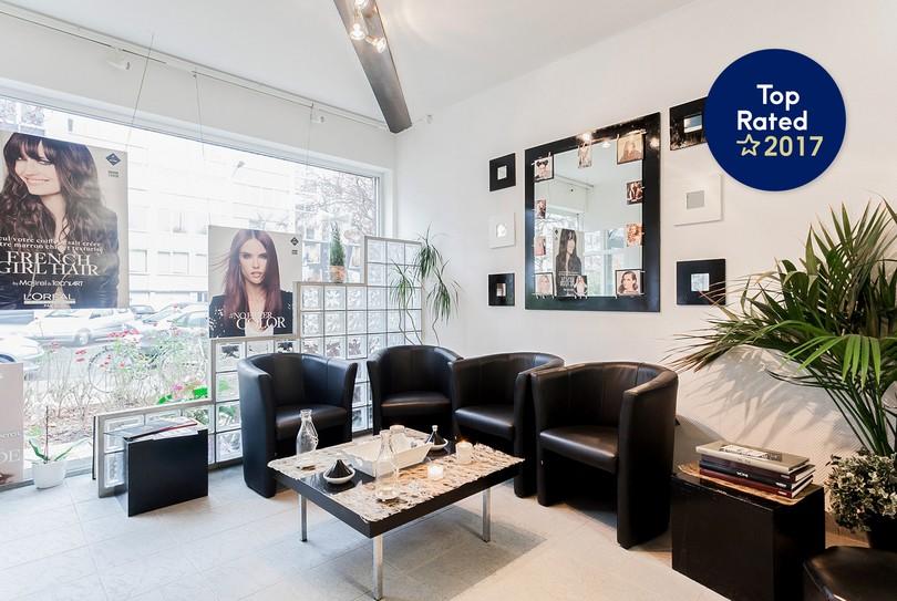 Hana Hairstyling, Antwerpen - Coiffeur - Lodewijk Van Berckenlaan 181