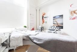 Massage Uccle (Hotstone massage) - Lui Bien-être