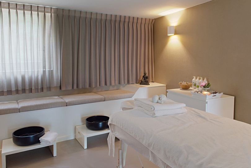 Blooming hotel - Wellness aan Zee, Bergen - Massage - Duinweg 5