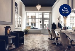 Hairdresser Antwerpen (Coloring) - n'hair:g
