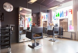Hairdresser Rotterdam (Children's haircut) - Funky Kappers