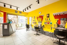 Hairdresser Bruxelles (Blow dry / styling) - Séduction