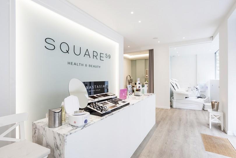 Square 59, Antwerpen - Ontharen - Hopland 59