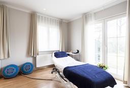 Massage Kalmthout (Massage anti-migraine ) - Gezichtsreflexologie Veerle Geerts