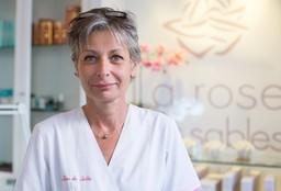 Face Forest (Facial / facial treatment) - Institut La Rose des Sables