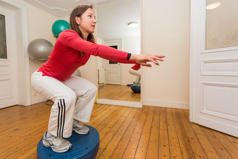 Margaux Rubi, Ganshoren - Fitness & Yoga - Avenue des Gloires 46