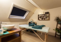 Massage Deurne (Massage dos) - Massagepraktijk Curam