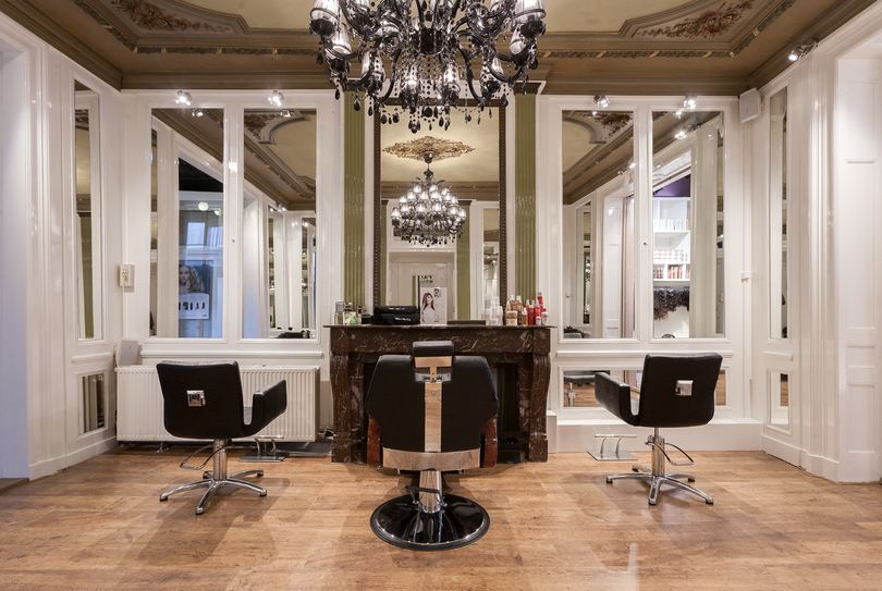 Salon ninety-one, Haarlem - Hairdresser - Gedempte Oudegracht 91