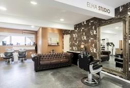 Hairdresser Bruxelles (Blow dry / styling) - Elha Studio