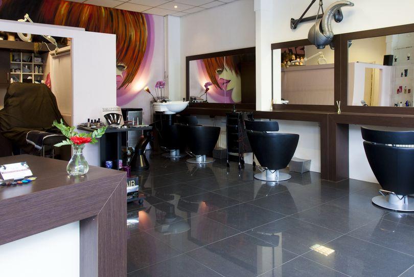 SPR Hairdressing, Arnhem - Kapper - Steenstraat 103