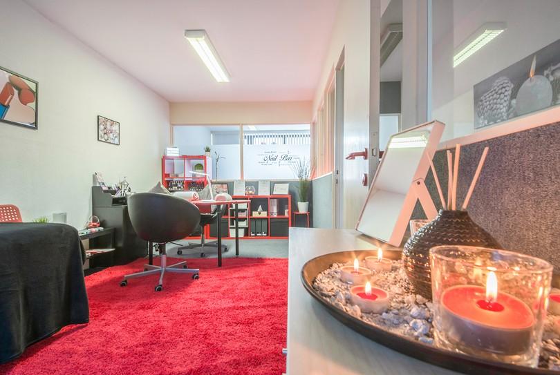 Manad Nail Studio, Brugge - Nails - Sint-Pietersmolenstraat 202