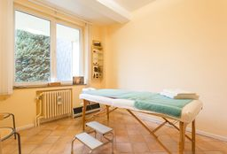 Massage Laeken (Hoofdhuidmassage) - Ressources
