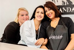 Hairdresser Ixelles (Haircuts) - Van Hair