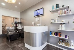 Hairdresser Antwerpen (Blow dry / styling) - Glow Beauty Studio