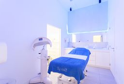 Body Leuven (Cellulite treatments) - Re-sult