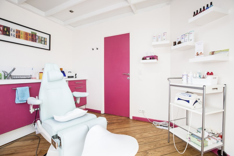 Head to Toes, Bruxelles - Soin des ongles - Rue du Noyer 223