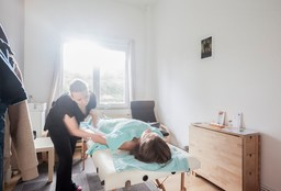 Massage Woluwe-Saint-Lambert (Massage) - L'archange