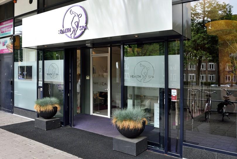 Boek direct: Ghazaleh Beauty Studio, Ontharen in Den Haag ...
