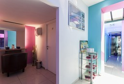 Massage Etterbeek (Voetmassage) - L'institut exotic sun