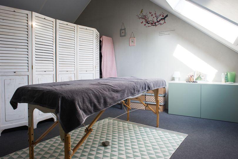 Massagepraktijk Heal, Tilburg - Massage - Hakendoverstraat 20