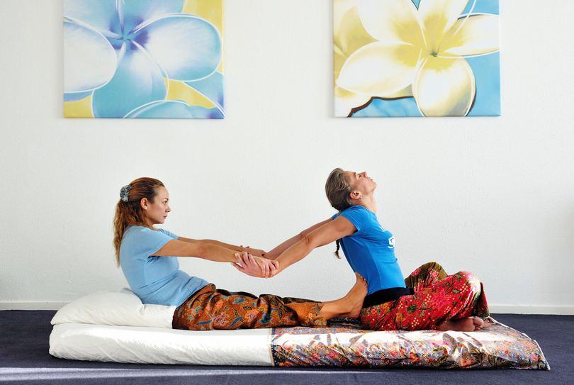 Lilawadee, Den Haag - Massage - Benoordenhoutseweg 23