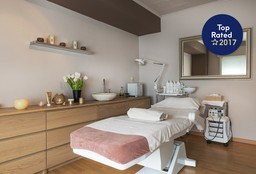 Massage Gent (Massage pierres chaudes) - Instituut Una