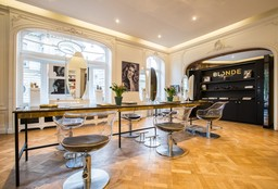 Ixelles - Blonde - The beauty hub