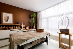 Body Amsterdam (Body treatments) - Beauty by Brigitte