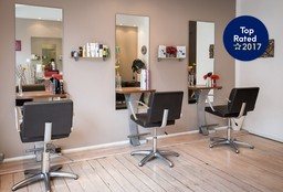 Coiffeur Schaerbeek (Brushing) - Meshair
