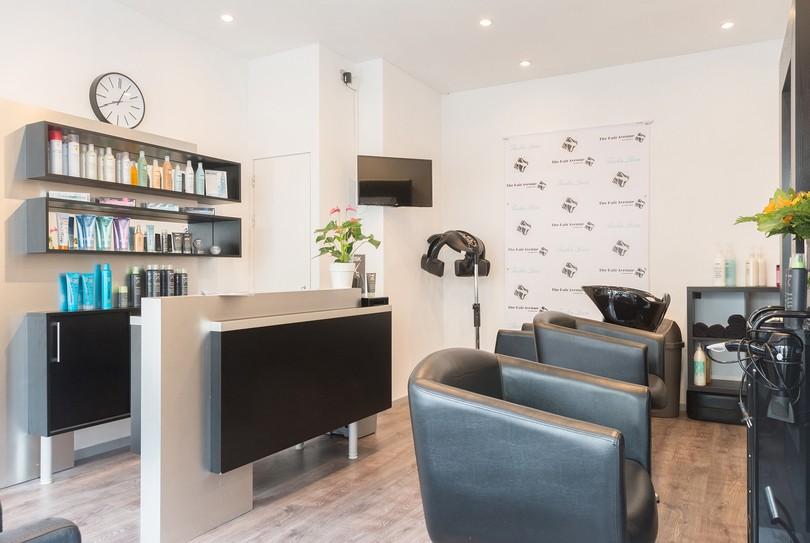 The Hair Avenue By Tasha Leen, Zaandam - Hairdresser - Zuiddijk 60