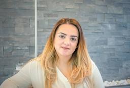 Hairdresser Berchem-Sainte-Agathe (Children's haircut) - Diana Arutunian