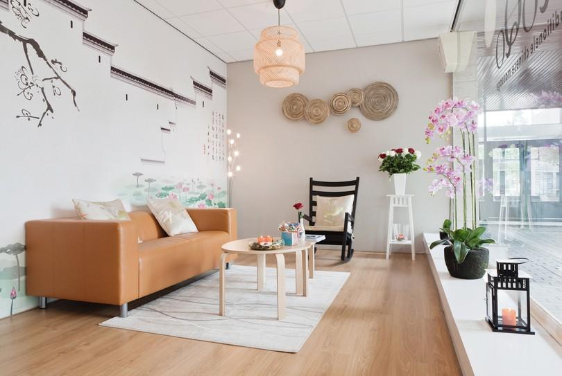 QoQo Massage - Prins Alexander, Rotterdam - Massage - Jacob van Campenplein 14