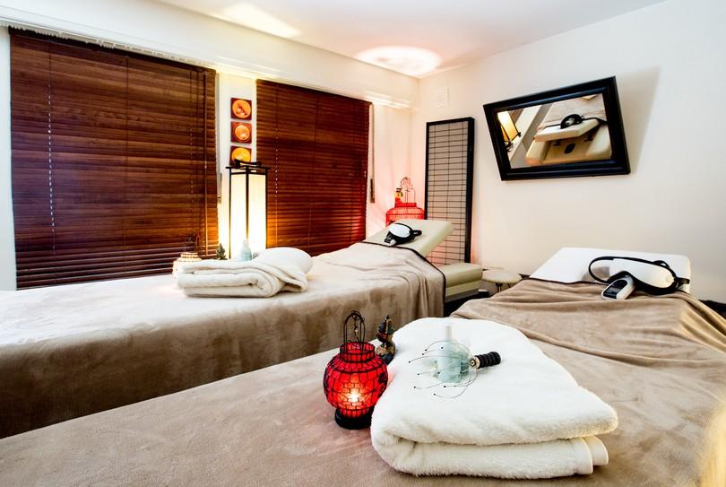 Espace Vitality, Woluwe-Saint-Pierre - Massage - avenue des Éperviers 40