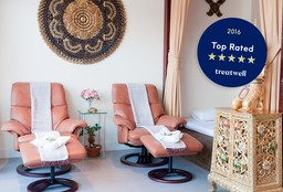 Massage Den Haag (Thai foot massage) - Pakjira Thai