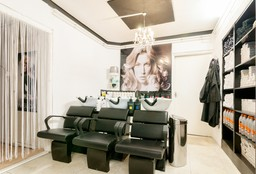 Hairdresser Utrecht (Head/chair massage) - Kapsalon Erbil